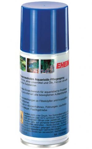 Eheim Maintance Spray
